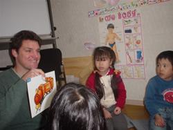 カリフォルニア英会話クラブ, 湘南, 辻堂, 藤沢, 茅ヶ崎, 幼児