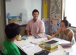 カリフォルニア英会話クラブ, 湘南, 辻堂, 藤沢, 茅ヶ崎, TOEIC、TOEFL、英検, 留学, 受験